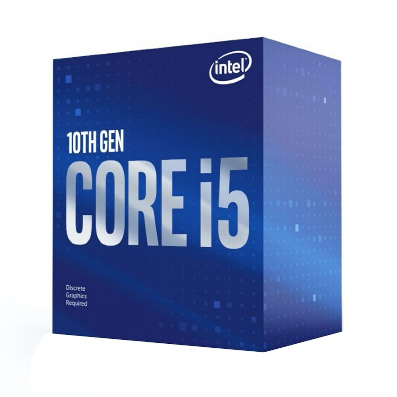 Procesador Intel Core I5 10600K 4 1 12M 6Core X No Fan